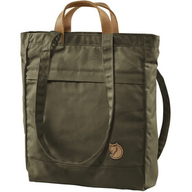 Fjällräven No.1 Tote Bag, dark olive